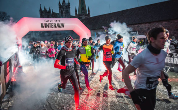 GORE-TEX® Winter Run 2020